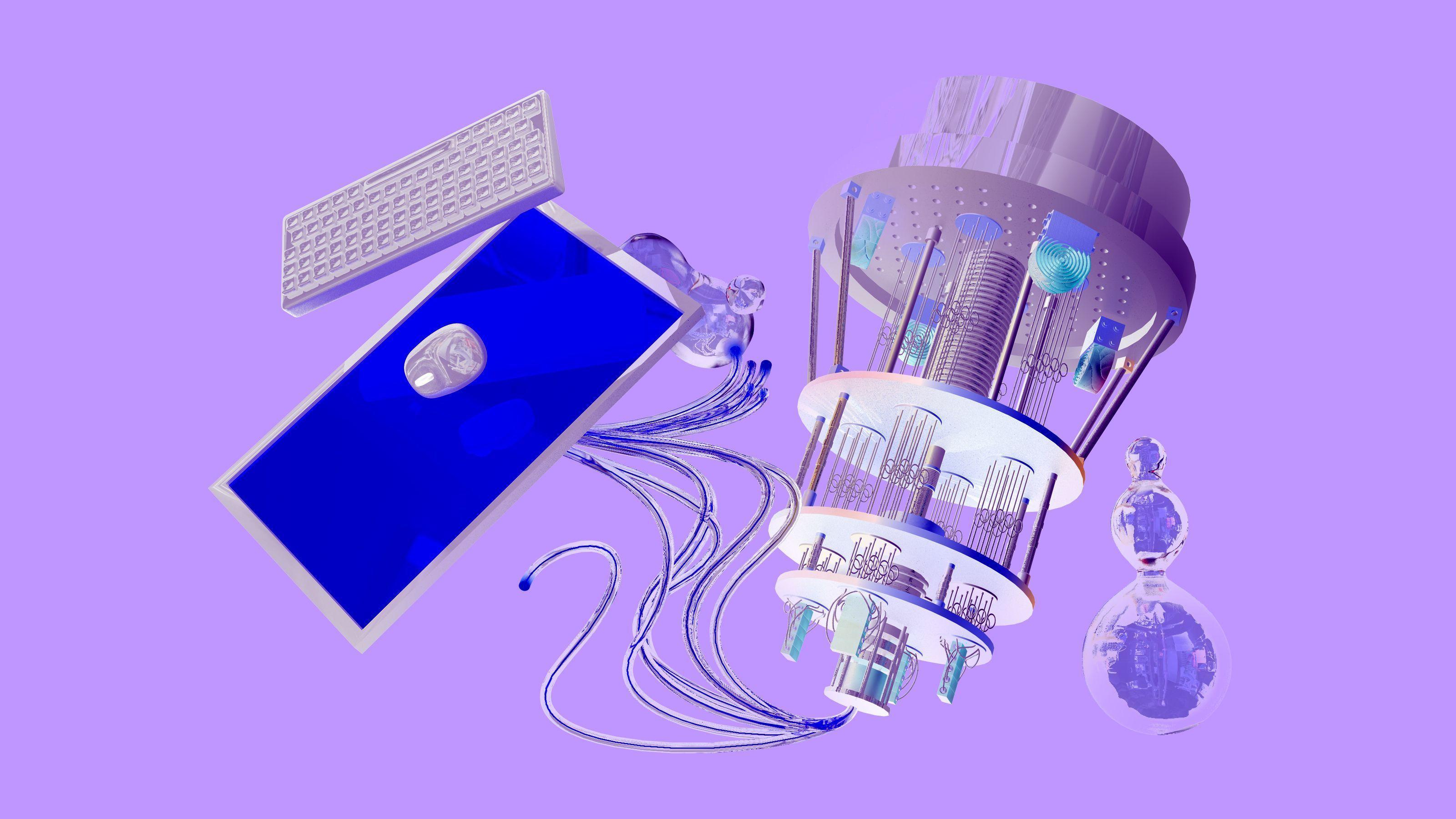 Quantum Computing Patents Help Shape the Future