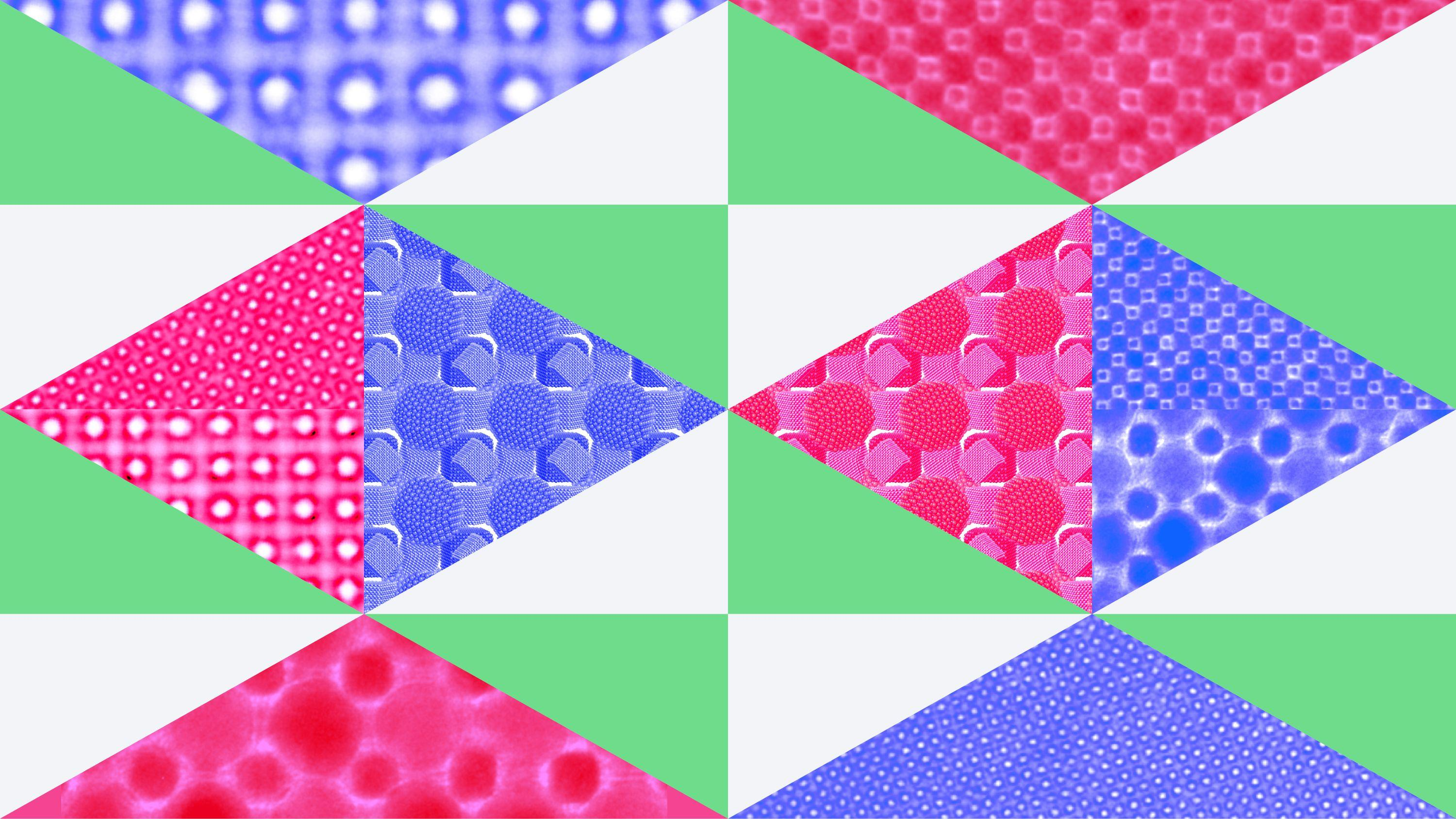 """Nature cover story features assembling nanocrystals into """"supercrystals,"""" which allows engineers to design materials with novel optical properties."""