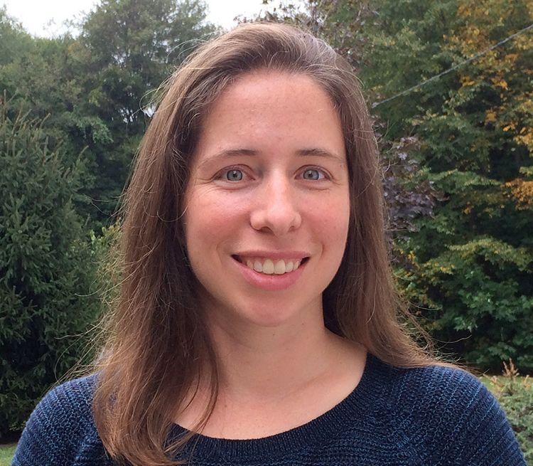 Christy Tyberg, Senior Manager, IBM Quantum Hardware Technology Development