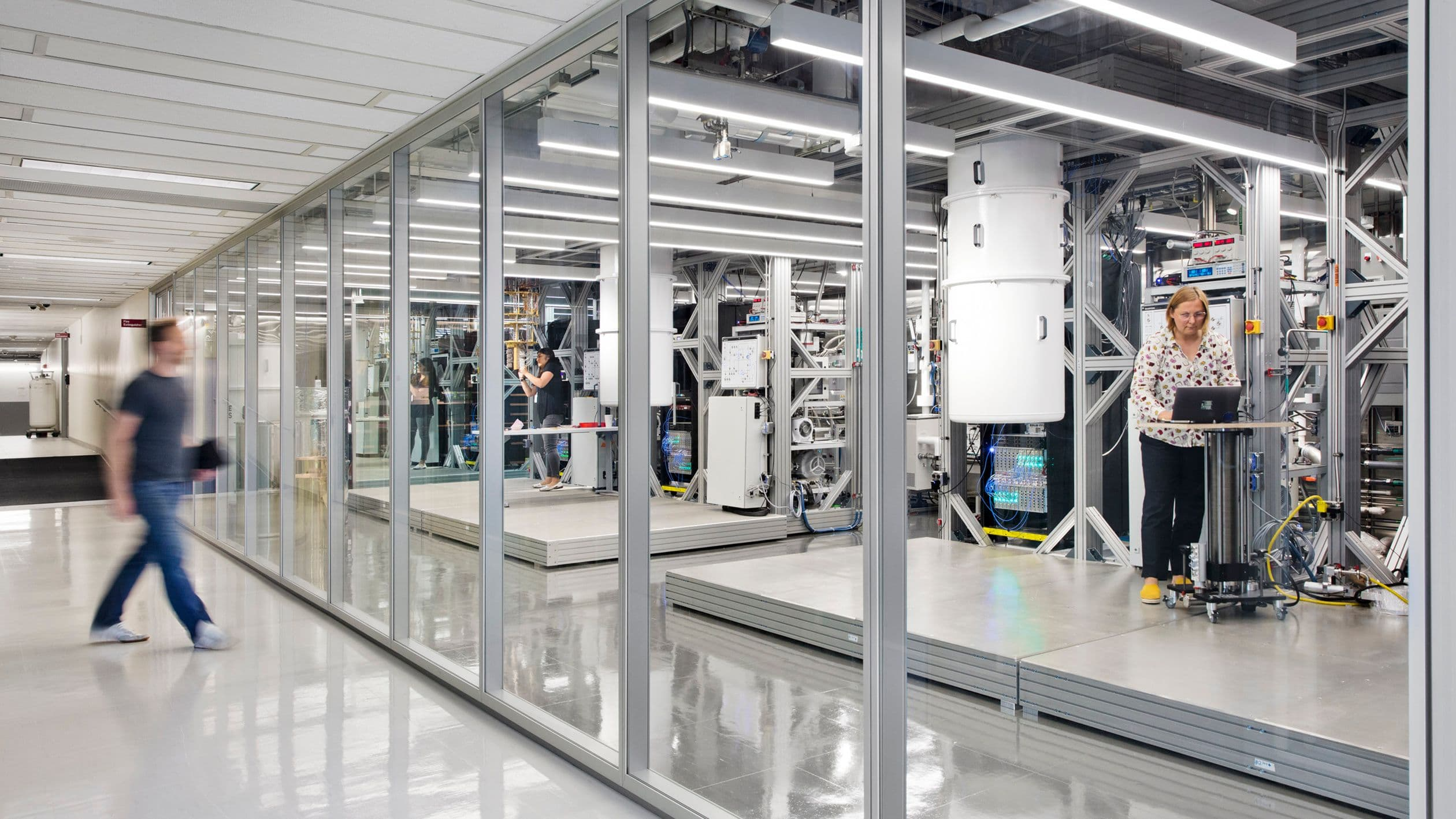IBM Quantum launches accelerator for enterprise