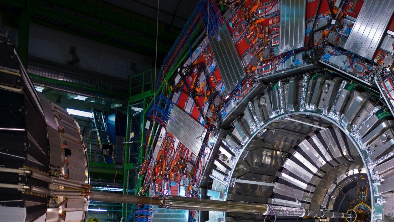CERN & IBM Research exploring quantum computing for high-energy physics